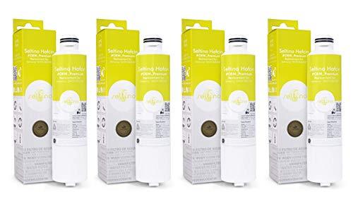 Seltino HAFCIN-Filtro agua Samsung nevera, relpacement