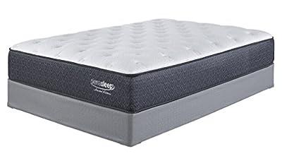 Ashley Furniture Signature Design - Sierra Sleep - Limited Edition Plush Mattress