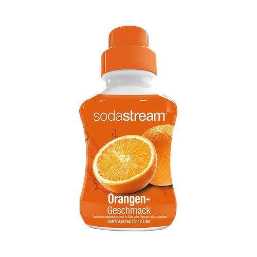 SODASTREAM Concentrato Arancione 500 ml Concentrato