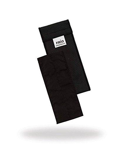 Frio enkele koeltas voor Insulin, 6,5 x 18 cm zwart