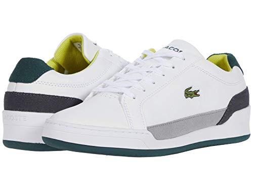 Lacoste Challenge 0320 1 White/Dark Green 3 M