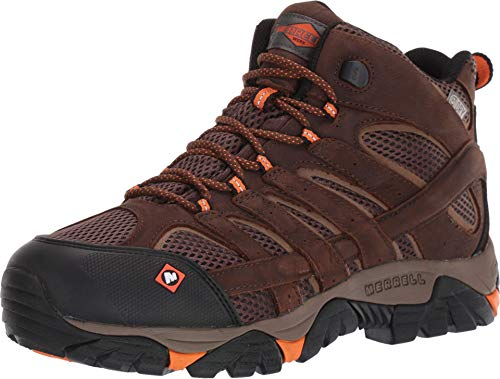 Go With the Merrell Moab Vertex