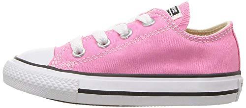CONVERSE Kinderschuhe - ALL STAR OX - 3J238 - pink, Größe:35