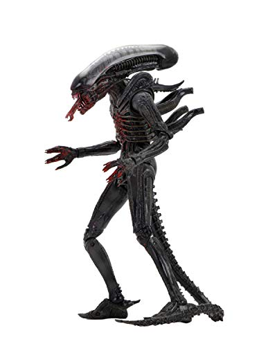 "NECA Alien – 7"" Scale Action Figure – 40th Anniversary - Wave 2 - Bloody Xenomorph"