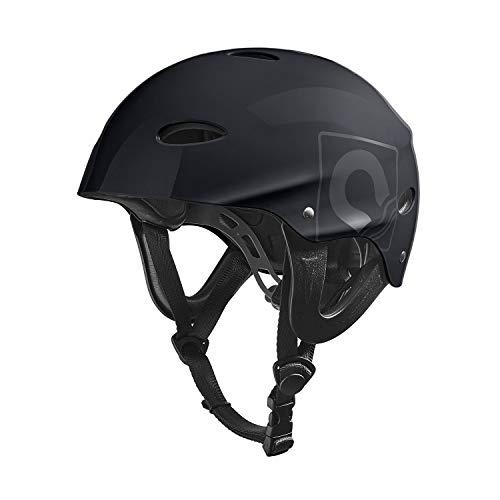 Crewsaver Boating and Sailing Kortex Waterpsorts Helmet Black Unisex Lightweight