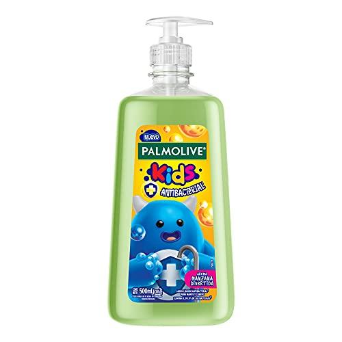 Jabon Liquido Antibacterial marca palmolive