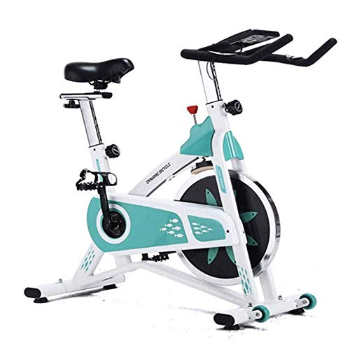 Check Out This JNWEIYU Exercise Bike,Bicycle Fitness Equipment Home Indoor Sports Equipment,Silent I...