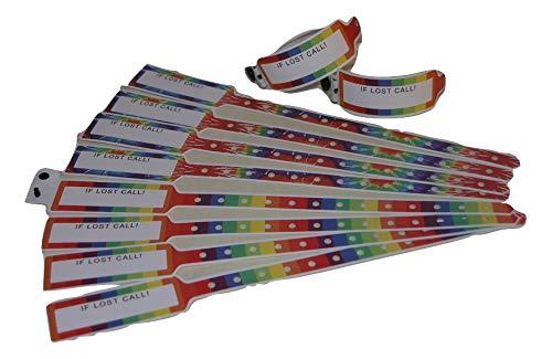 Guardian Angel ID Bracelets Pack
