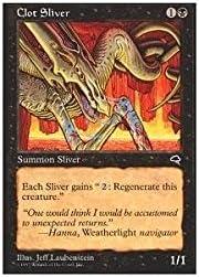 MTG Magic Mnemonic Sliver Tempest LP