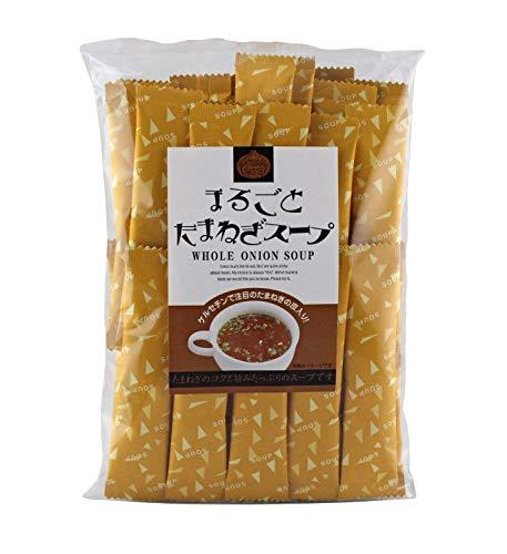 まるごと玉ねぎスープ 30包