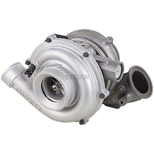 Stigan Turbo Turbocharger For Ford F250 F350 F450 F550 E350 E450 & E550 Super Duty 6.0L PowerStroke Diesel - Stigan 847-1482 Remanufactured