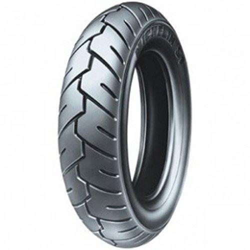 Michelin S1–130/70/R10 62j – A/A/70 DB – Pneu de moto