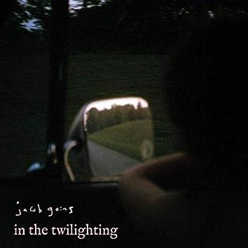 In the Twilighting