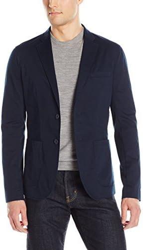 A|X Armani Exchange Men's Casual Twill Blazer