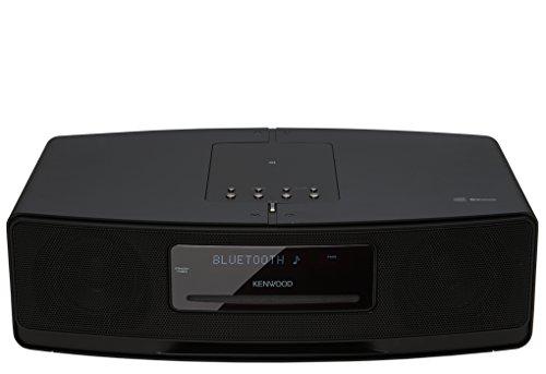 Kenwood K-575BT-B Kompaktanlage schwarz