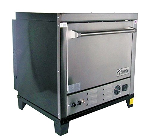 Peerless Ovens Electric Pizza Oven