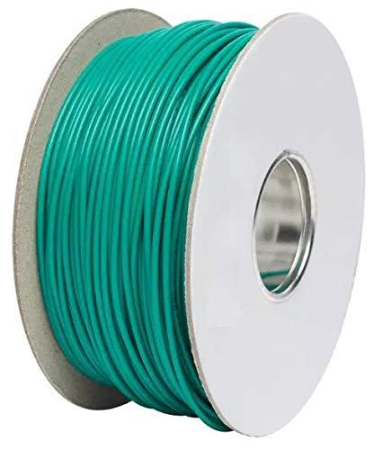 Cable de limitación universal para robot cortacésped, cortacésped Automower como Gardena, Husqvarna, Worx, etc. Cable de 2,7 mm de diámetro