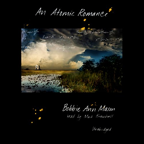 An Atomic Romance cover art