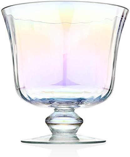 Trifle Bowl Monterey by Godinger