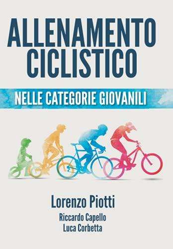 Allenamento ciclistico nelle categorie giovanili