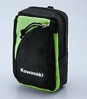 KAWASAKI (カワサキ純正アクセサリー) カワサキ2WAYウエストポーチ J89110077