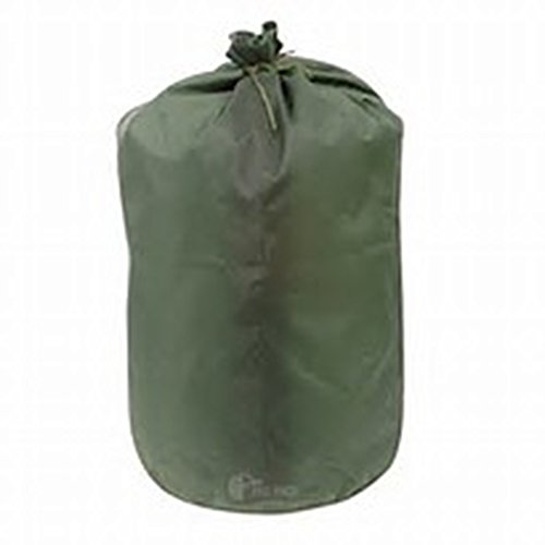 Genuine Issue U. S. Military Wet Weather Clothing Bag