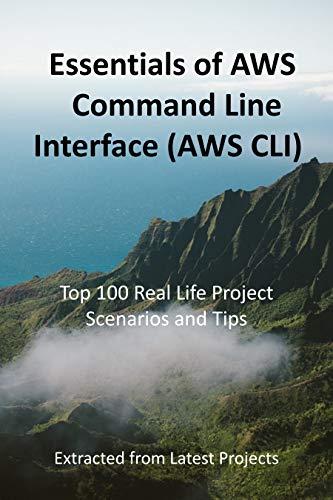 Essentials of AWS Command Line Interface (AWS CLI)