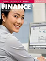 Oxford English for Careers: Finance 1 Student Book