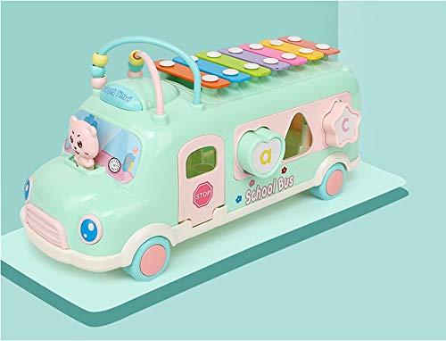 Baby Hand klopfen auf Klavier Oktave Klavier Kinder pädagogische frühe Bildung Spielzeug Baby Beat Musik Spielzeug Schlaginstrumente