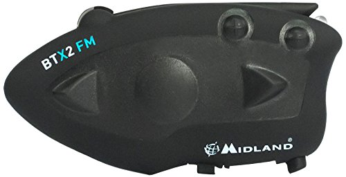 Midland C1143 - Casco intercomunicador...