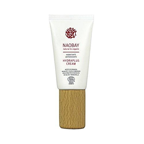 Naobay Crema Hidratante - 50 ml