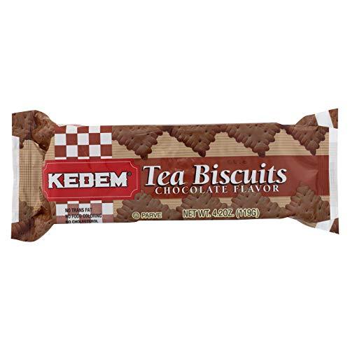 Kedem Tea Biscuit Choc