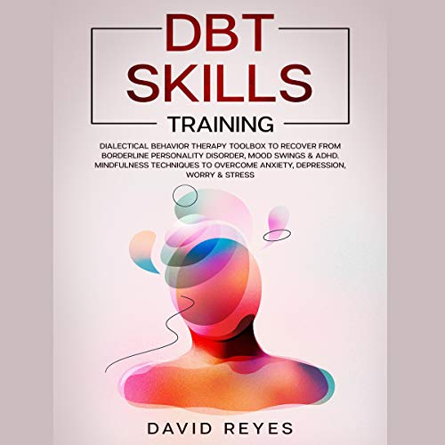 DBT Skills Training  By  cover art