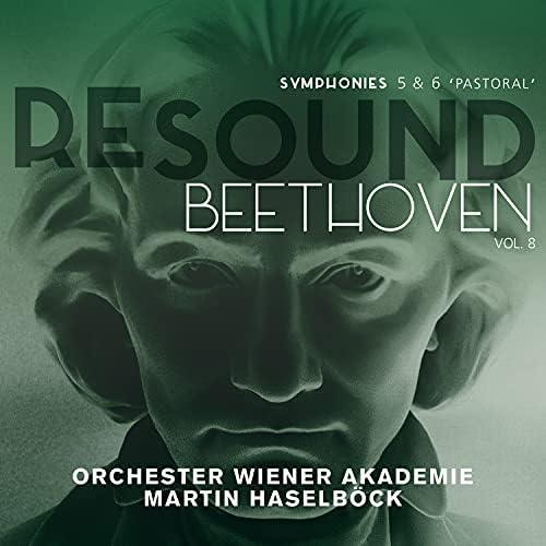 Martin Haselböck & Orchester Wiener Akademie