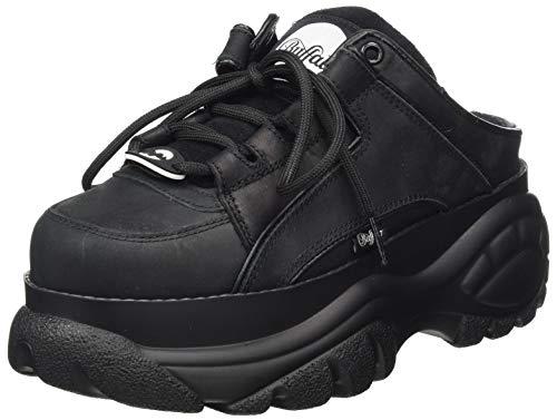 Buffalo London Damen 1329-14 2.0 Sneaker, Negro 01,40 EU