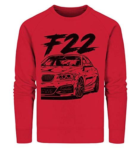 glstkrrn F22 Dirtystyle Sweatshirt