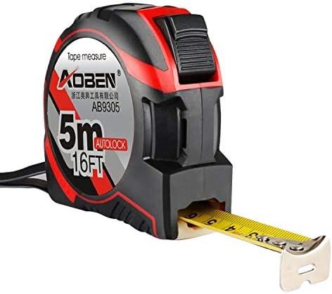 Auburn Retractable New life Portable Mini Tape Width: Max 82% OFF 5m Measure Length: