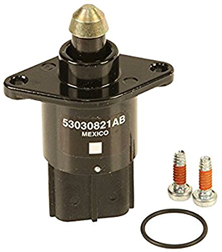 Mopar Fuel Injection Idle Air Control Valve