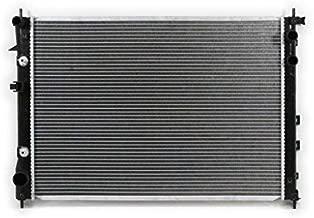 Radiator - Pacific Best Inc For/Fit 2846 Subaru B9 Tribeca 3.0L PT/AC
