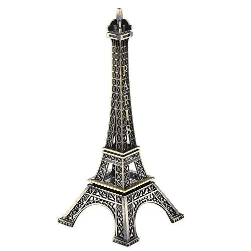 estatua torre eiffel fabricante Gosear