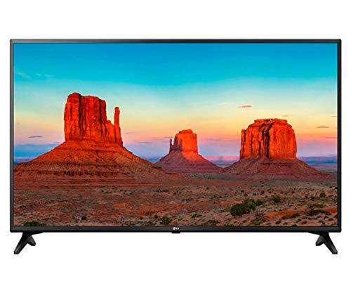 LG 55UK6200 TV LED 55 POLLICI ULTRA HD 4K HDR SMART TV Wi-Fi