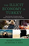 The Illicit Economy in Turkey: How Criminals, Terrorists, and the Syrian Conflict Fuel Underground Markets