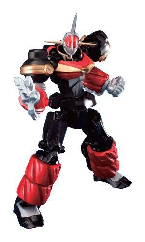 BANDAI Super Robot Chogokin Knight Gear Oger