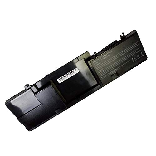 onlyguo 11.1V 5200mAh KG046 Laptop Battery For DELL Latitude D420 / Latitude D430 series
