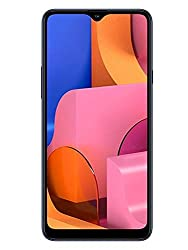 Samsung Galaxy A20s- Best mobile phones under 30000