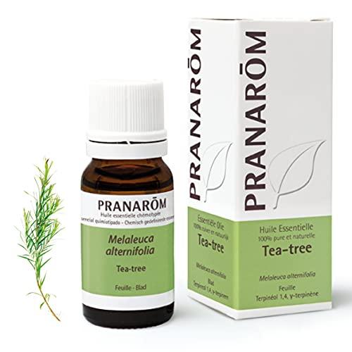 Pranarôm - Aceite Esencial de Árbol del Té - Hoja - 10 ml