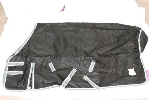 BR Couverture d'extérieur Black 195 cm