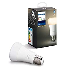 What's required? – nothing This product works out of the box with the free 'Philips Hue Bluetooth' app. Simply screw in your new Bulb and connect to the Bluetooth app for in room smart lighting control Get started in no time – With no complex install...