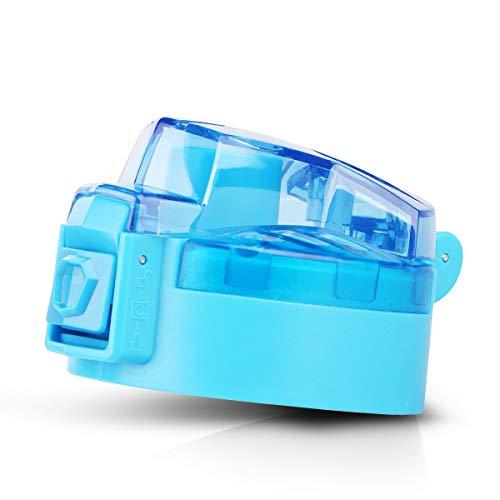 ZOUNICH Original Ersatzdeckel für Ihre Sportwasserflasche