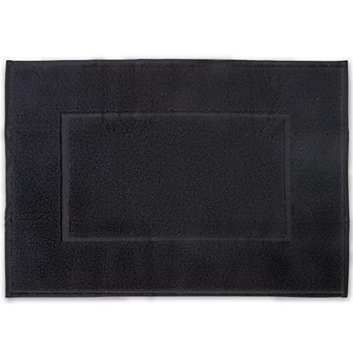 valneo Tapis de Bain (50 x 70 cm) de qualité supérieure à 800 g/m²